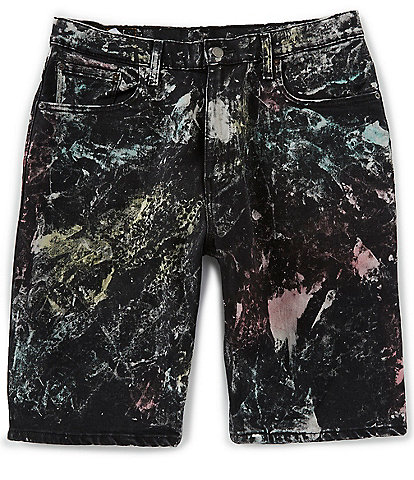 Levi's® 569 Loose Straight-Fit Denim Shorts