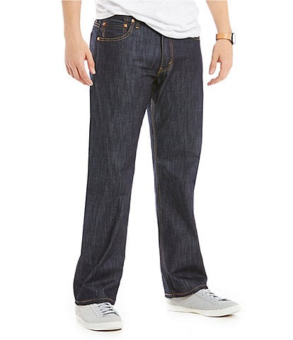 Levi's® 569 Loose Straight Rigid Jeans