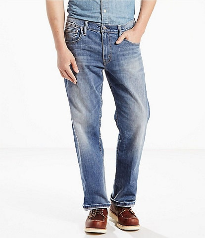 Levi's® 569 Tanager Wash Loose Straight Stretch Jeans