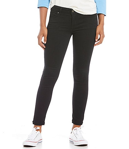 Levi's® 711 Woven Stretch Ankle Skinny Jeans