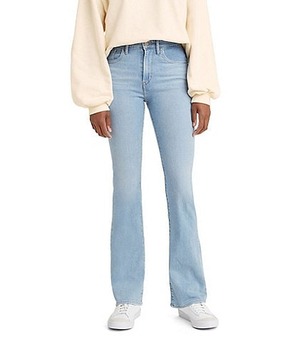 Levi's® 725 High Rise Bootcut Jeans