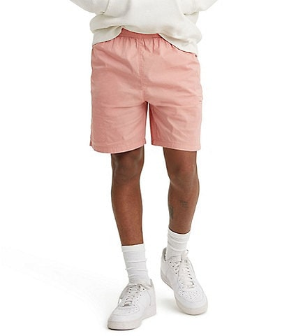 Levi's® 8#double; Inseam Pull On Utility Shorts