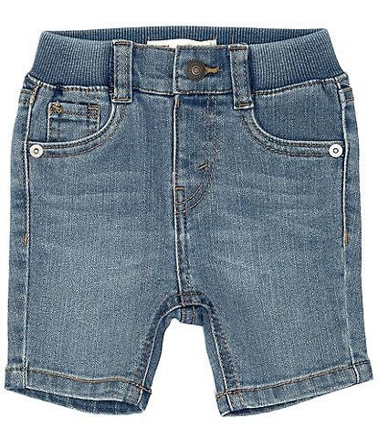 Levi's® Baby 3-24 Months Pull-On Denim Short