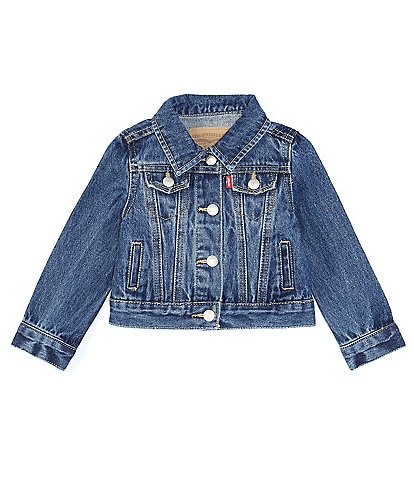 Levi's® Baby 12-24 Months Classic Trucker Jacket