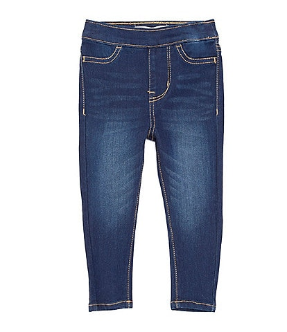 Levi's® Baby Girls 3-24 Months Pull-On Jeggings