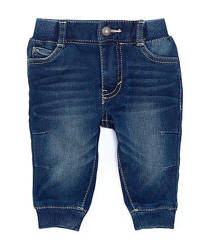 Levi's® Baby 3-24 Months Denim Jogger Pants