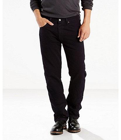 Levi's® Big & Tall 501 Stretch Original Fit Stretch Jeans