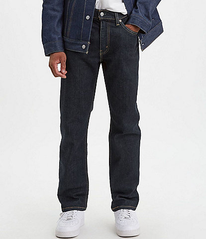 Levi's® Big & Tall 541 Athletic-Fit Stretch Jeans