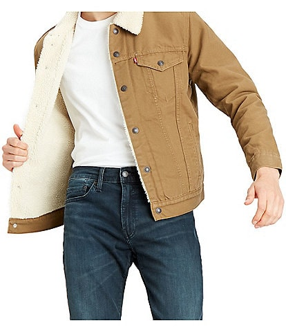 Levi's® Big & Tall Sherpa Jacket