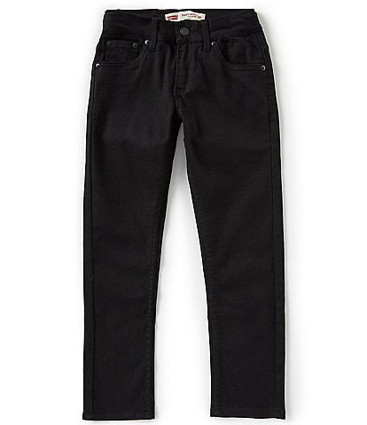 Levi's® Big Boys 8-20 502 Regular Taper Fit Jeans