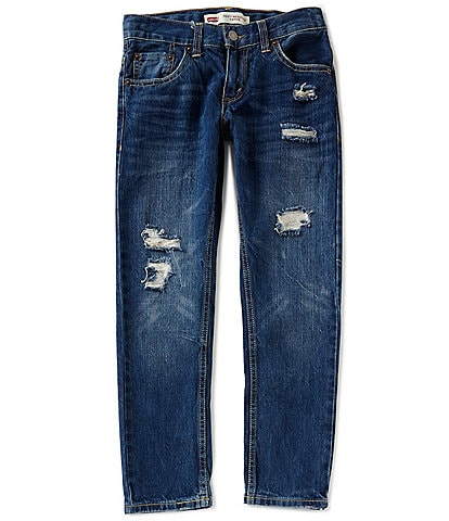 Levi's® Big Boys 8-20 502 Regular Taper Fit Jeans