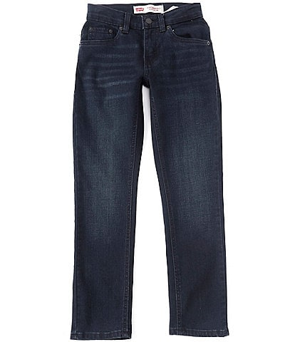 Levi's® Big Boys 8-20 511 Slim Fit Performance Jeans