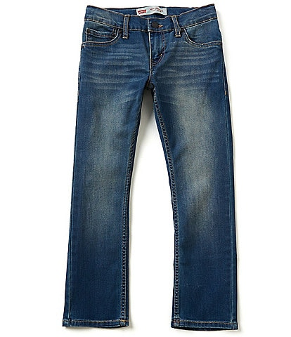 Levi's® Big Boys 8-20 511 Regular Fit Performance Jeans