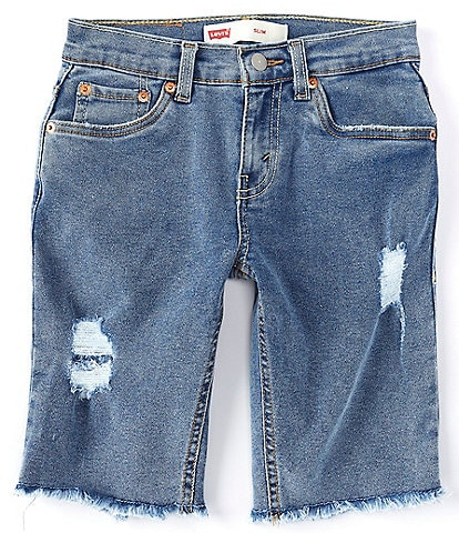 Levi's® Big Boys 8-20 511 Slim Fit Eco Flex Shorts