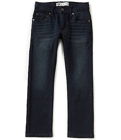 Levi's® Big Boys 8-20 511 Slim-Fit Regular Jeans