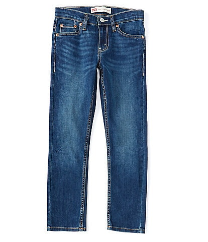 Levi's® Big Boys 8-20 512™ Slim Tapered-Fit Performance Jeans