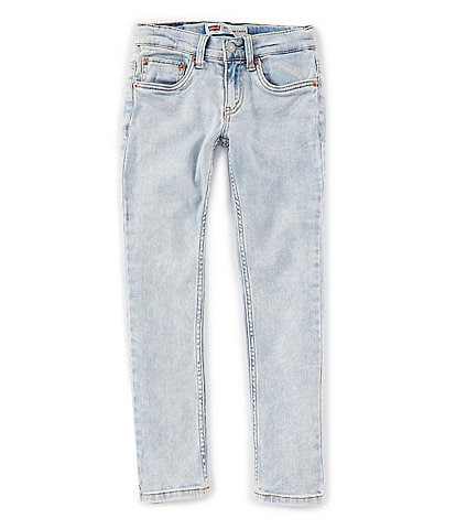 Levi's® Big Boys 8-20 512 Slim Tapered Jeans