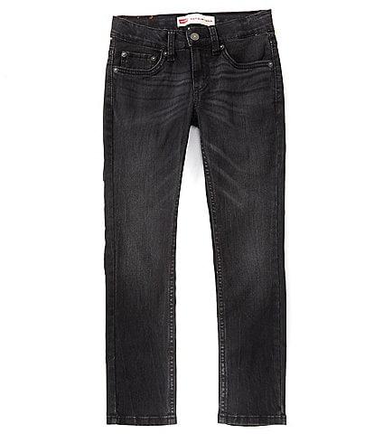 Levi's® Big Boys 8-20 512 Slim Tapper Jeans