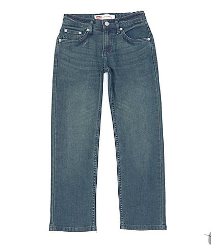 Levi's® Big Boys 8-20 514 Relaxed Straight Jeans