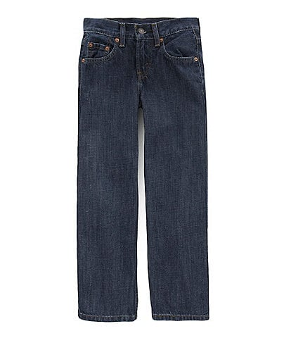 Levi's® Big Boys 8-20 550 Relaxed Straight Leg Jeans