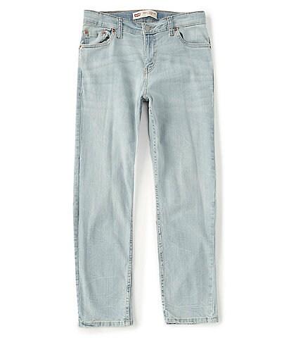 Levi's® Big Boys 8-20 Husky 502 Taper-Fit Jeans