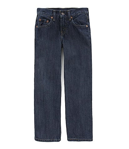 Levi's® Big Boys 8-20 Husky 550 Relaxed Fit Jeans