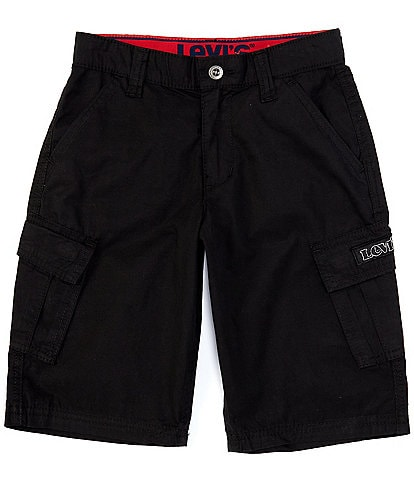 Levi's® Big Boys 8-20 Relaxed-Fit Cargo Shorts