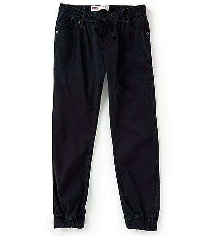 Levi's® Big Boys 8-20 Twill Jogger Pants