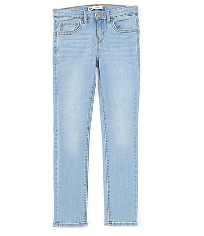 Levi's Big Girls 7-16 711 Skinny Jeans