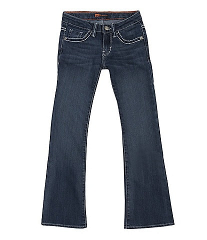 Levi's® Big Girls 7-16 Taylor Thick Stitch Bootcut Jeans