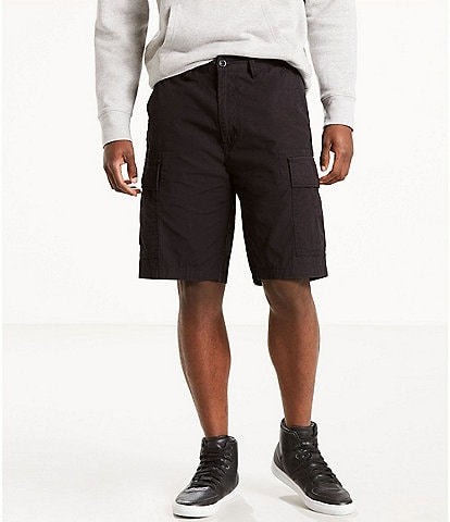 Levi's® Carrier Ripstop 9 1/2#double; Inseam Cargo Shorts
