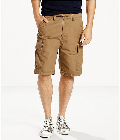 Levi's® Carrier Ripstop Cargo Shorts
