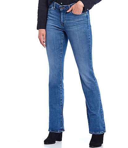 Levi's® Classic Mid Rise Bootcut Jeans