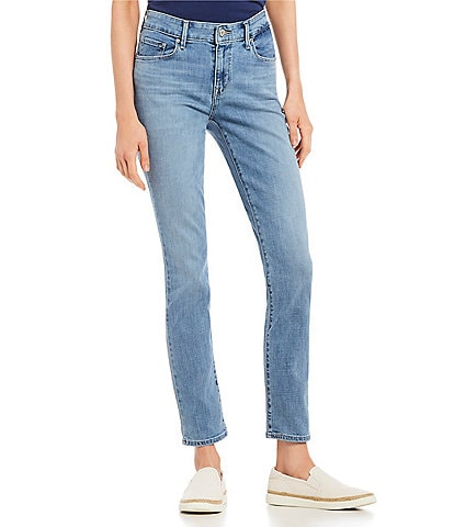 Levi's® Classic Mid Rise Skinny Jeans