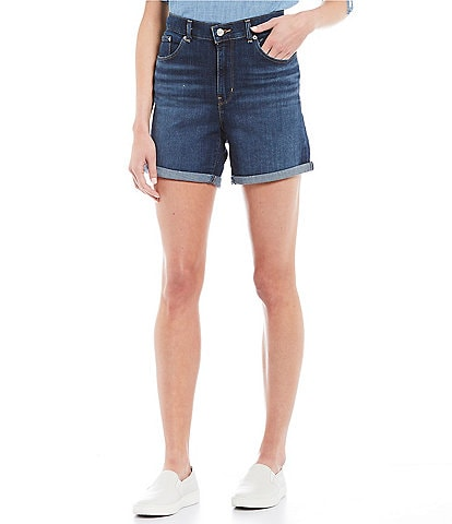 Levi's® Global Classic Denim Shorts