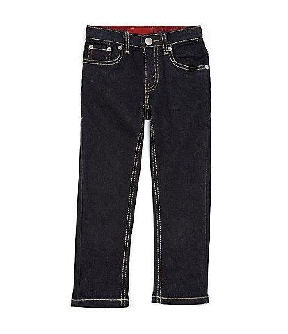 Levi's® Little Boys 2T-7 511™ Slim-Fit Flex Stretch Jeans