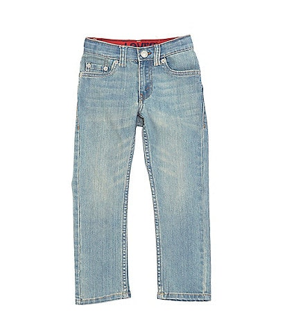Levi's® Little Boys 2T-7 511 Slim-Fit Flex Stretch Jeans