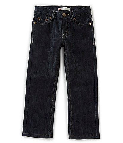 Levi's® Little Boys 2T-7X 511 Slim Fit Stretch Jeans