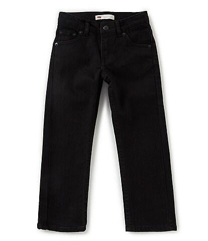 Levi's® Little Boys 2T-7X 511 Slim Stretch Jeans