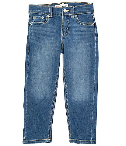 Levi's® Little Boys 2T-7X 502 Regular Tapered Jeans