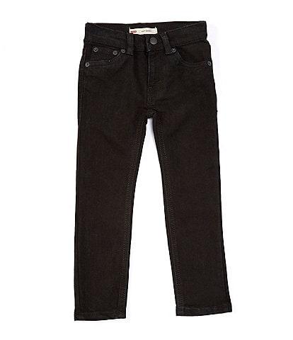 Levi's® Little Boys 4-7X 510 Skinny-Fit Jeans