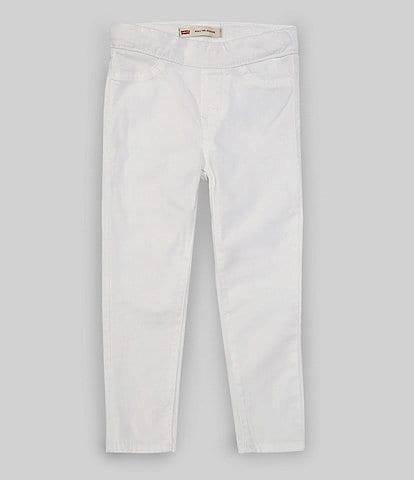 Levi's® Little Girls 2T-6X Pull-On Soft Jeggings