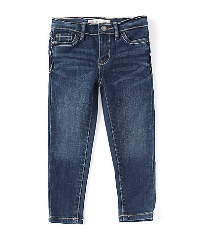 Levi's® Little Girls 4-6X Lana Denim Jegging