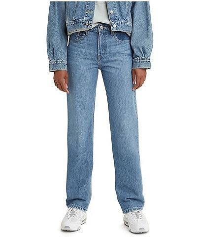 Levi's® Low Pro Mid Rise Jeans