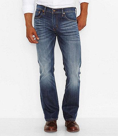 Levi's® Men's 527 Slim Bootcut Jeans