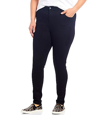 Levi's® Plus Size 720 High Rise Super Skinny Jeans