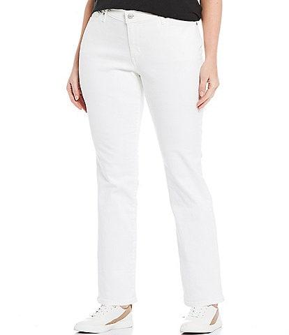 Levi's® Plus Size Classic Straight Leg Jeans