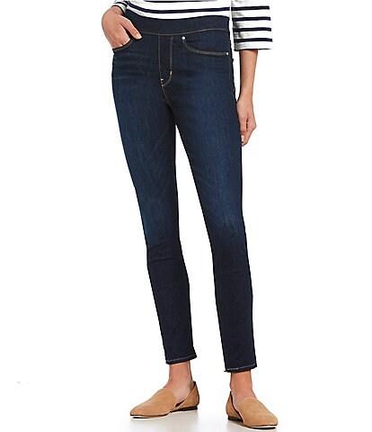 Levi's® Pull-On Skinny Jeans