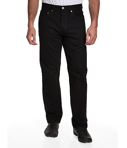 Levi's® Red Tab Big & Tall 505 Regular-Fit Jeans