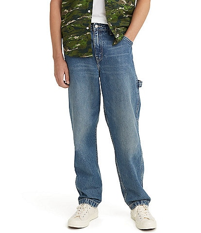 Levi's® Tapered Fit Carpenter Jeans